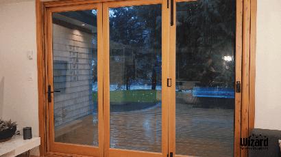 Wizard Screens | Premium Retractable Screens for Doors
